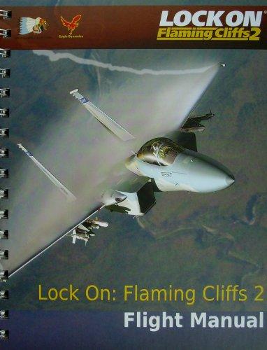 Lockon: flaming cliffs 2 check six.