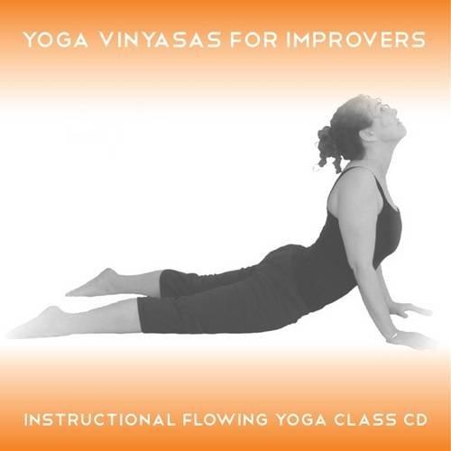 9780956185396: Yoga 2 Hear - Yoga Vinyasas for Improvers: 3 Instructional Vinyasa Yoga Classes