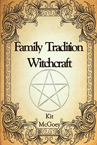 9780956188656: Family Tradition Witchcraft