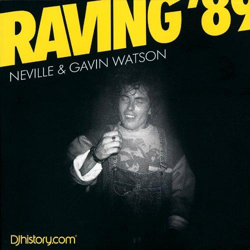 9780956189615: Raving '89