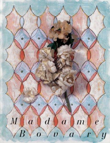 9780956192899: Madame Bovary (Four Corners Familiars 8 8)