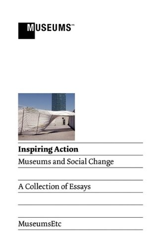 9780956194312: Inspiring Action: Museums and Social Change