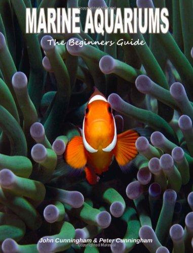 9780956194800: Marine Aquariums - The Beginners Guide
