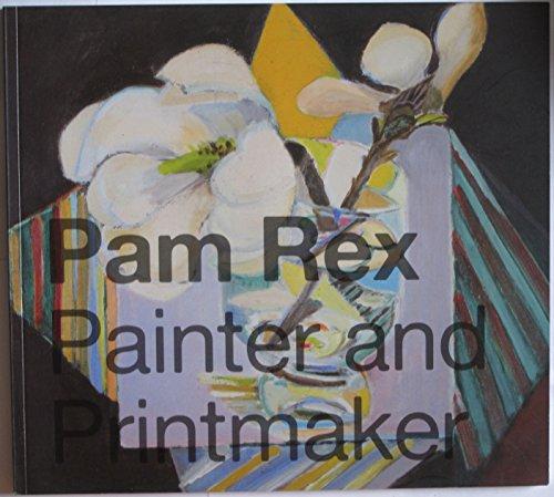 9780956197009: Pam Rex