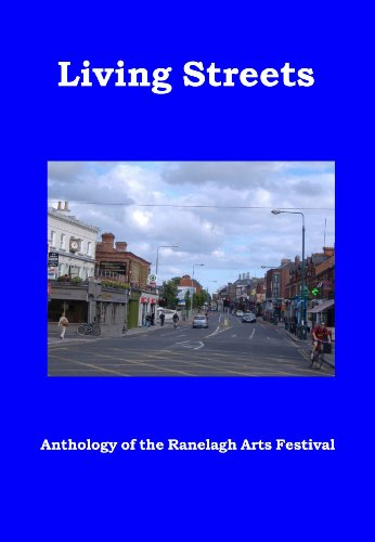 living streets anthology of the ranelagh arts festival