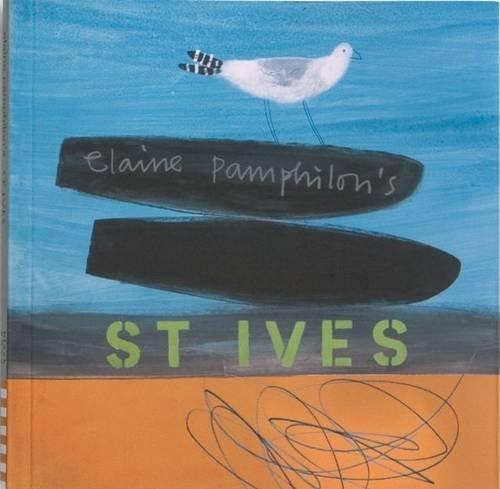9780956205001: Elaine Pamphilon's St Ives
