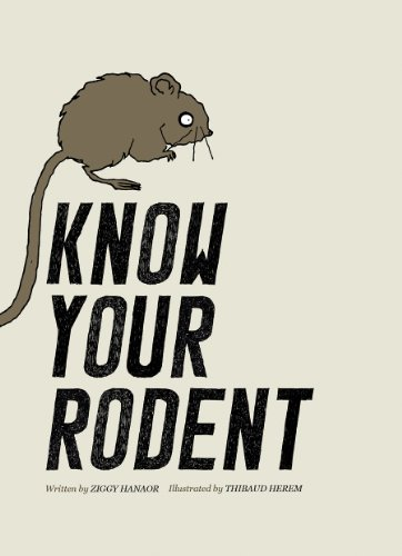 9780956205315: Know Your Rodent