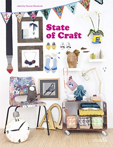 9780956205346: State of Craft