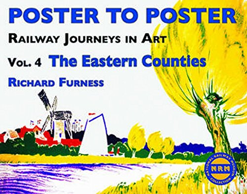 Railway Journeys in Art: Furness, Richard