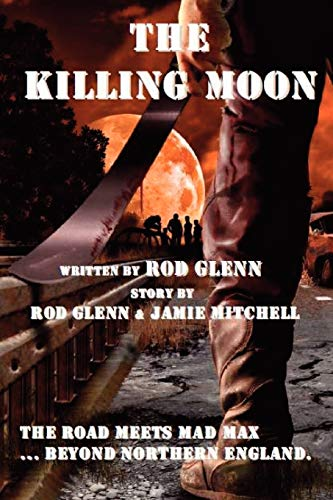 The Killing Moon: Rod Glenn