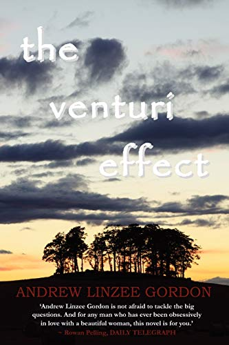 9780956211491: The Venturi Effect