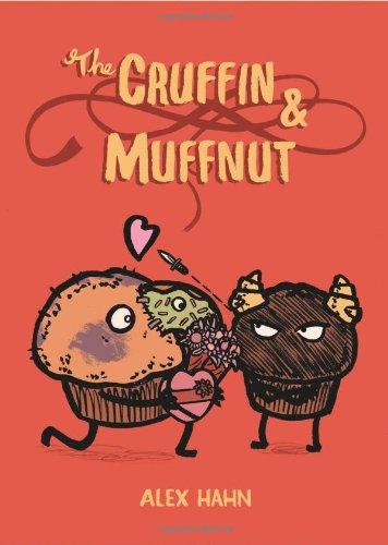9780956211743: The Cruffin and Muffnut