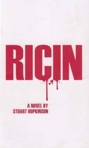 9780956212207: Ricin