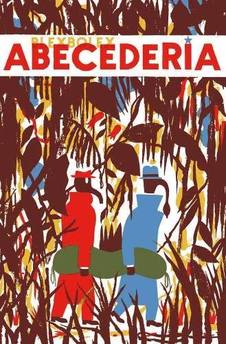 9780956213525: Abecederia