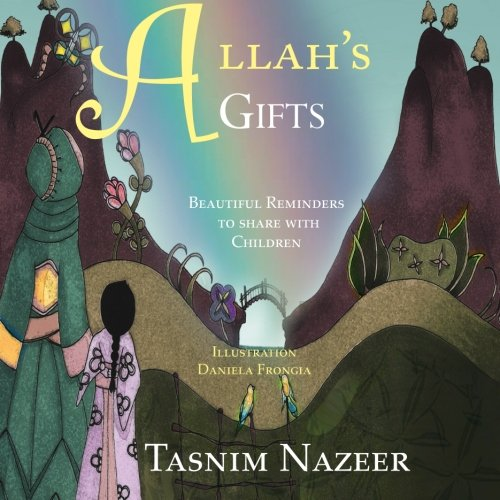 9780956214171: Allah's Gifts