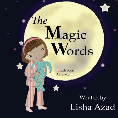 9780956214188: The Magic Words