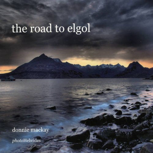 9780956218421: The Road to Elgol