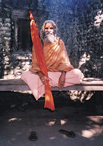 Dandi Swami: The Story of the Gurus