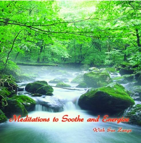 9780956223708: Meditations to Soothe and Energise