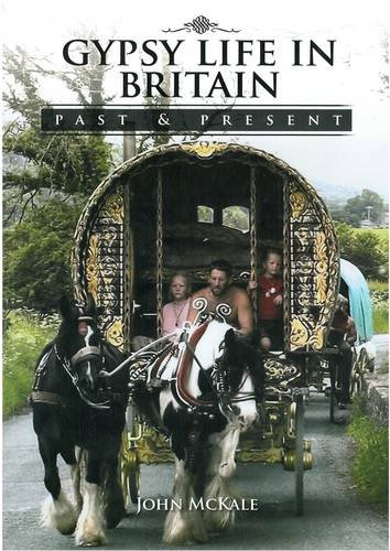 9780956226624: Gypsy Life in Britain: Past & Present