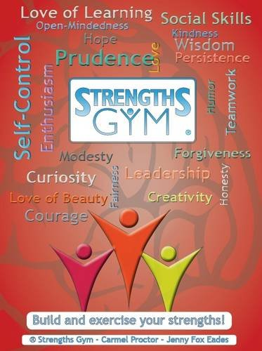 9780956228291: Strengths Gym - Build and Exercise Your Strengths!