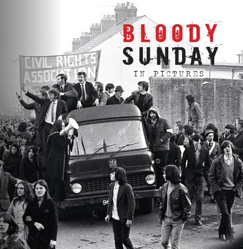Bloody Sunday in Pictures: Museum of Free Derry