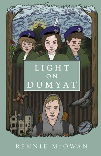 9780956230706: Light on Dumyat (The Clan Series)
