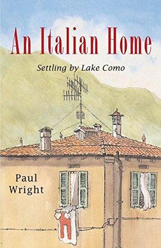 9780956230812: Italian Home