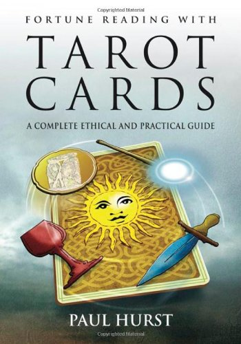 9780956230843: Fortune Reading with Tarot Cards