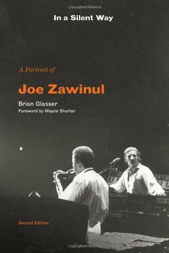 9780956231109: In a Silent Way: A Portrait of Joe Zawinul