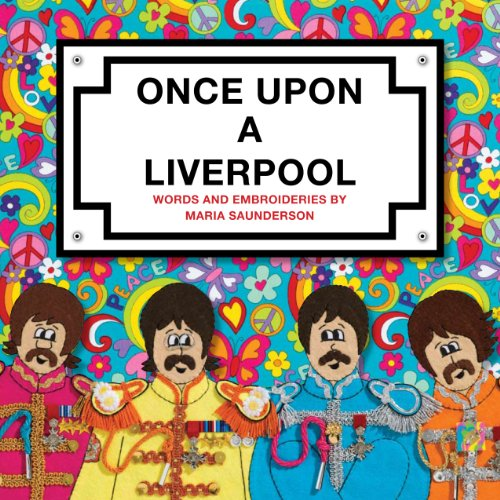9780956231611: Once Upon a Liverpool