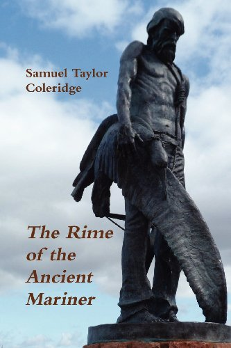 9780956232830: The Rime of the Ancient Mariner