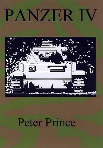 9780956234803: Panzer IV