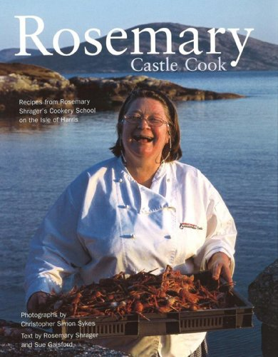 9780956238719: Rosemary Castle Cook