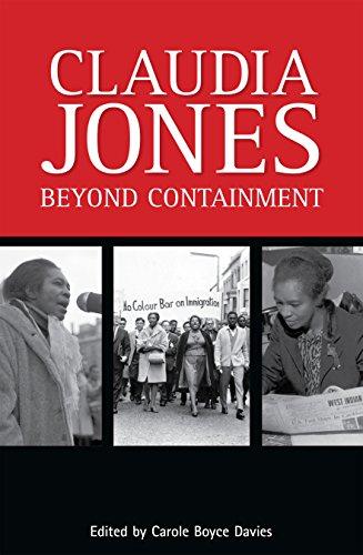 9780956240163: Claudia Jones: Beyond Containment