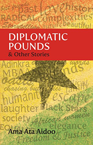 9780956240194: Diplomatic Pounds and Other Stories