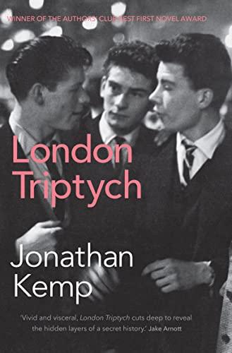 9780956251534: London Triptych