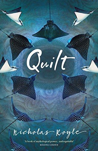 9780956251541: Quilt