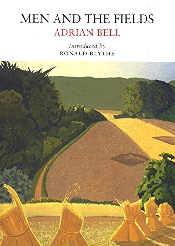 9780956254528: Men and the Fields (Nature Classics Library)