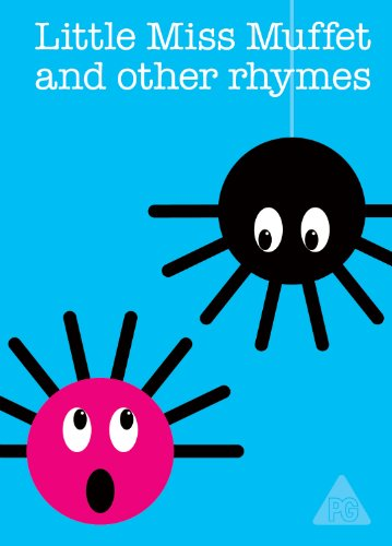 Little Miss Muffet and Other Rhymes: George, Patrick