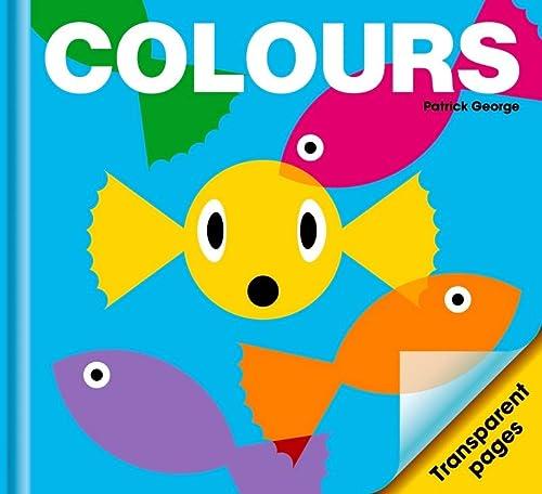 9780956255853: Colours (Acetate Series)