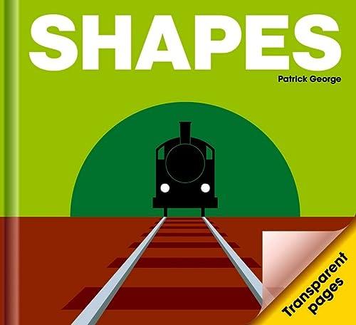 9780956255877: Shapes