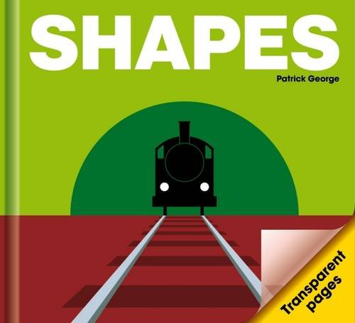 9780956255877: Shapes (Acetate Series)