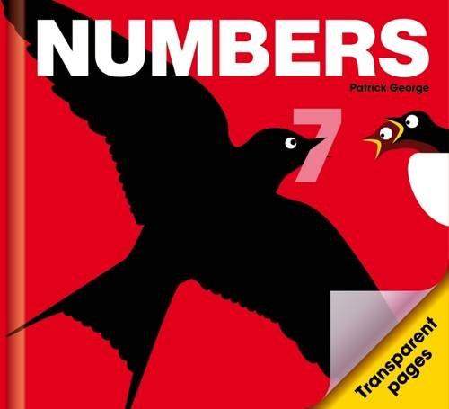9780956255884: Numbers (Acetate Series)