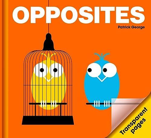 9780956255891: Opposites