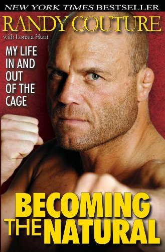 9780956258601: Becoming the Natural: My Life in and Out of the Cage