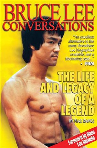 9780956258632: Bruce Lee Conversations: The Life and Legacy of a Legend