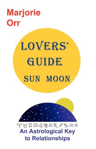 9780956258700: Lovers' Guide Sun and Moon