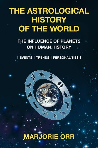 9780956258717: The Astrological History of the World