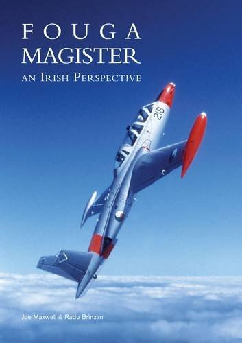 9780956262417: Fouga Magister - An Irish Perspective